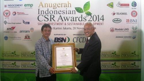 RAPP CSR Awards