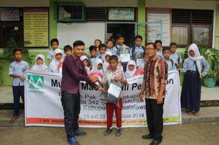 Musim Mas Group dalam Program Percepatan Pembangunan Pendidikan