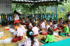 Starting Early, Starting Strong: Sukanto Tanoto Champions Early Education Through Tanoto Foundation